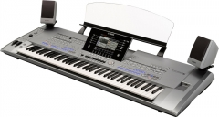 Посмотреть объявление  Yamaha Tyros5 61-Key Arranger Keyboard Workstatio
