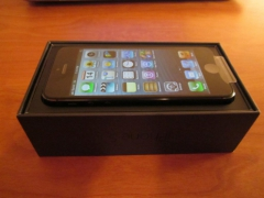 Посмотреть объявление Apple iphone 5 HSDPA 4G LTE Unlocked Phone unlocke