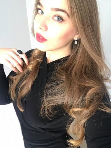 девушка модель ищет работу р