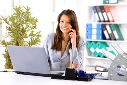 Девушка бухгалтер ищет работу работа онлайн