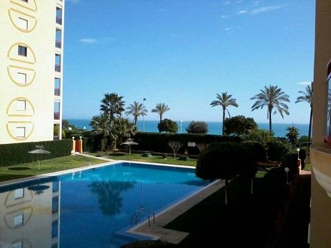 Квартира в испании на лето