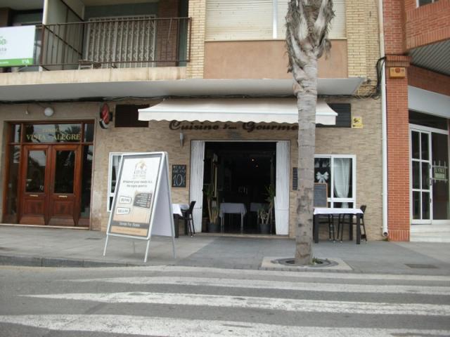 Купить готовый бизнес в торревьехе бар ресторан