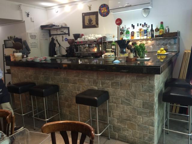 Продажа ресторана в центре барселоны