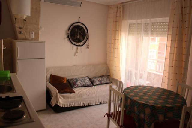 Сдать квартиру на лето в испании