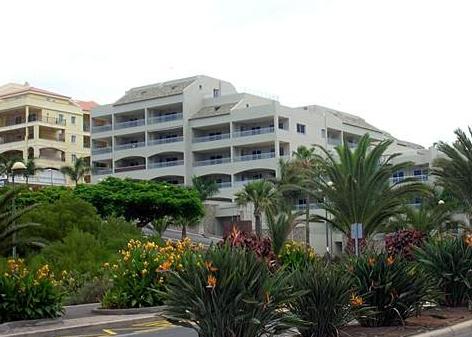 Isola di Tenerife San Remo