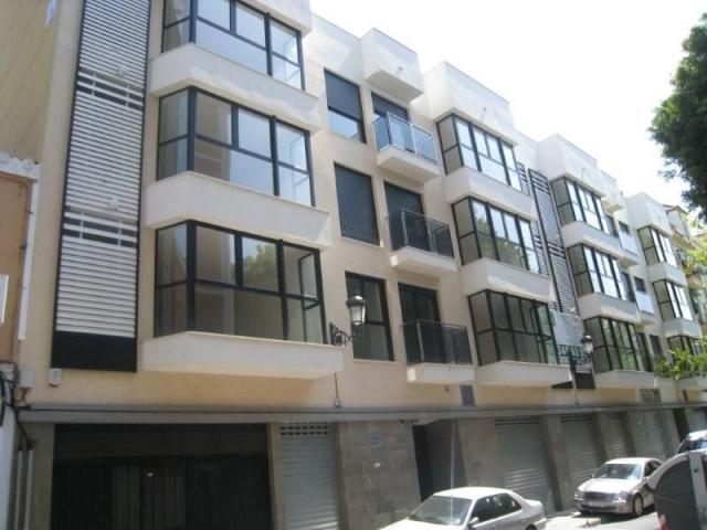 Купить квартиру в испании в валенсии новый дом