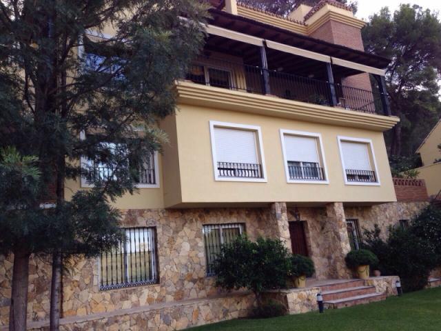 Купить дом в малаге недорого