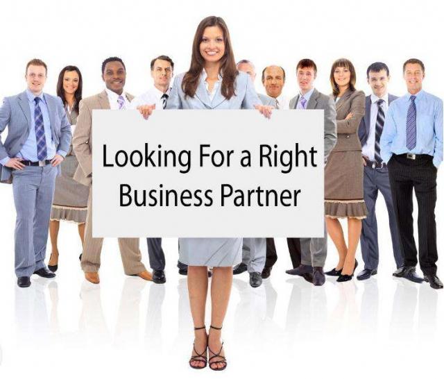 правило, ищу партнера по бизнесу в канаде изменениях
