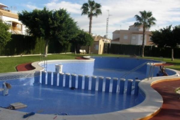 Отдых в испании в торревьеха недвижимость