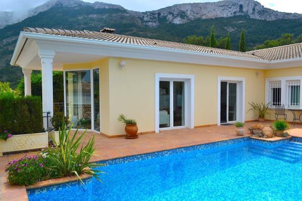 Агентство недвижимости в испании
