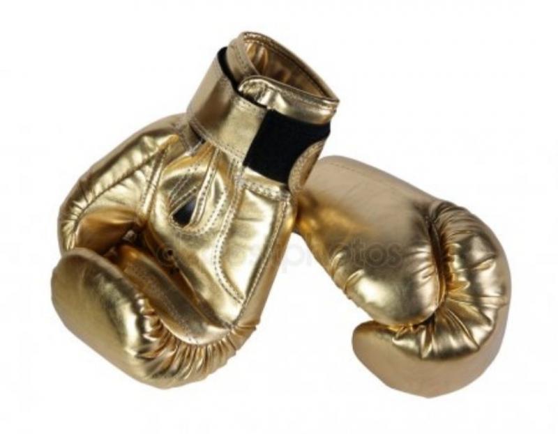Картинка поздравления по боксу