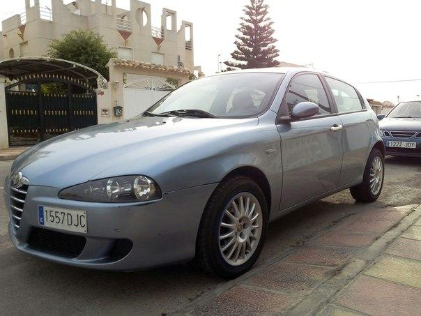 Se vende coche alfa romeo for Oficina emt malaga
