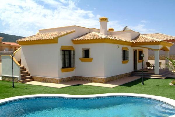 Недвижимость испании затраты на содержание