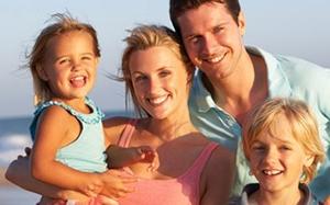 Воссоединение семьи в Испании в Испании - Elcontacto.ru